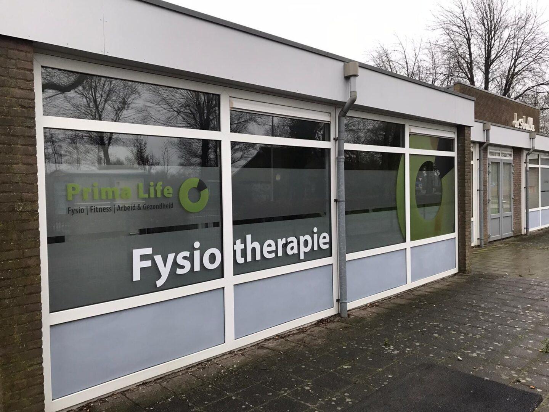 Prima Life Fysiotherapie Nijeveen