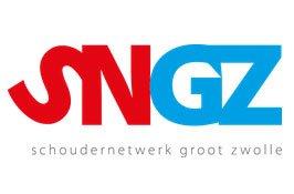 Schoudernetwerk Zwolle