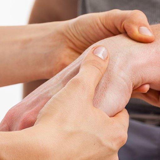 Fysiotherapie diensten Prima-Life